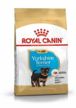 ROYAL CANIN - CROQUETTES CHIOT YORKSHIRE TERRIER 1.5KG