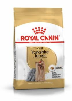 ROYAL CANIN - CROQUETTES YORKSHIRE TERRIER ADULTE 1.5KG